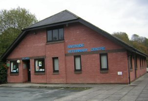 Image of the outside of the Beaufort branch in Ebbw Vale
